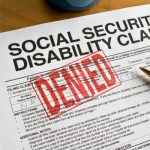 social security Disability Denied vocational assessment