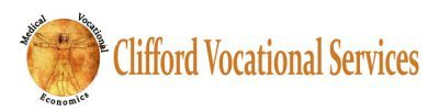 clifford vocational services logo